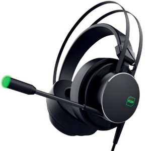 AURICULAR KEEPOUT GAMING HEADSET 7.1 HX801 PC/PS4 1