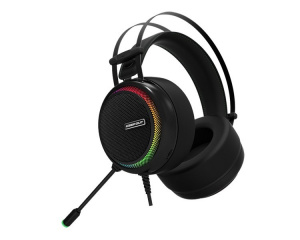 AURICULARES KEEPOUT GAMING 7.1 HXPRO RGB PC/ PS4 1