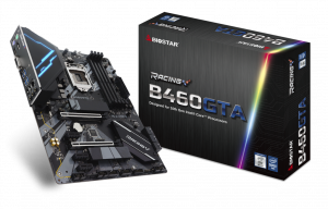PLACA BASE 1200 BIOSTAR  B460GTA ATX 1