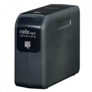 SAI RIELLO I DIALOG 600 USB 600VA/360W 1