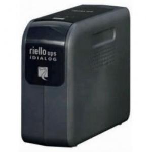 SAI RIELLO I DIALOG 800 USB 800VA/480W 1