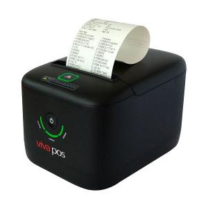 IMPRESORA TICKETS VIVAPOS P84-USL TERMICA USB/SERIE/ETH 1