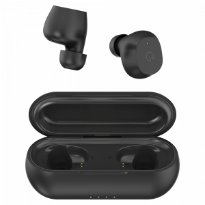 AURICULAR BT. HIDITEC TRUE WIRELESS KONDOR NEGRO 1