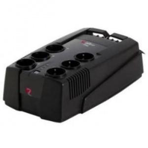 SAI RIELLO I PLUG 600 USBS 600VA/360W 1
