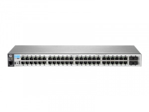 SWITCH ARUBA 2530-48G 48P RACK 1U 1