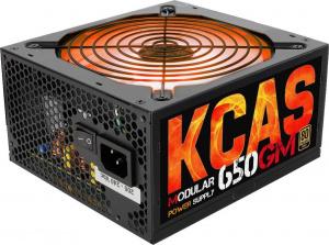 FUENTE DE ALIMENTACIÓN AEROCOOL KCAS650GM 80+ GOLD 1