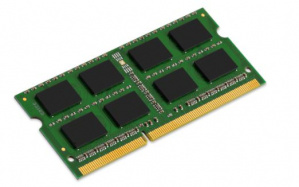 MEMORIA KINGSTON SODIMM DDR3L 8GB 1600MHZ 1