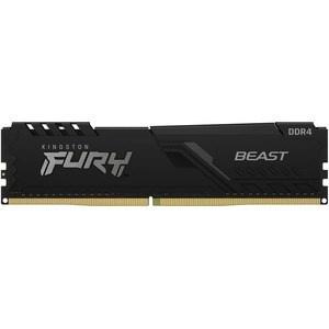 MEMORIA KINGSTON DDR4 16GB 2666MHZ FURY BEAST 1