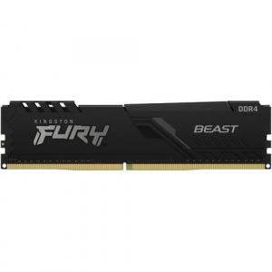 MEMORIA KINGSTON DDR4 4GB 2666MHZ FURY BEAST 1