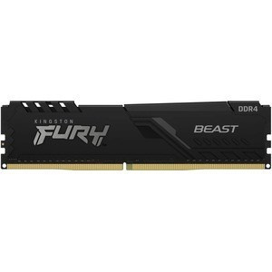 MEMORIA KINGSTON DDR4 8GB 3200MHZ FURY BEAST 1