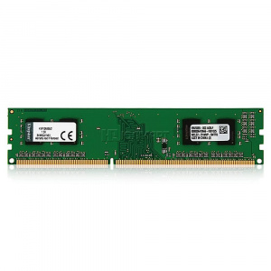 MEMORIA KINGSTON DDR3 2GB 1333MHZ 1.5V SINGLE RANK 1