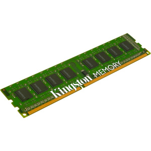 MEMORIA KINGSTON DDR3 4GB 1333MHZ  SINGLE RANK 1