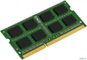 MEMORIA KINGSTON SODIMM DDR3L 4GB 1600MHZ CL11 1