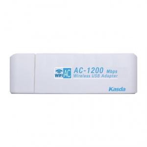 WIFI KASDA ADAPTADOR USB 3.0 1300MBPS 1