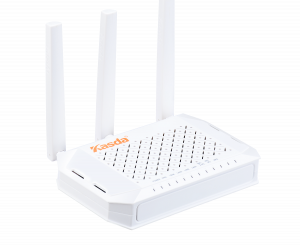 WIFI KASDA ROUTER 11AC 750MBPS 4 PUERTOS REPEATER 1