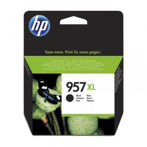 CARTUCHO HP 957XL L0R40AE  NEGRO 1