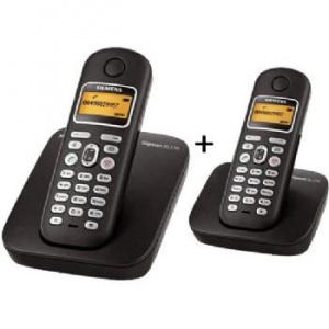 TELEFONO SIEMENS GIGASET AL270 DUO 1