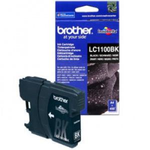 CARTUCHO BROTHER DCP-585/6490 NEGRO 1
