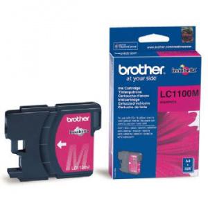 CARTUCHO BROTHER DPC-585/6490 MAGENTA 1
