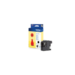 CARTUCHO BROTHER  DCP552-752/MFC870 NEGRO 1