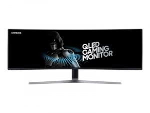"MONITOR GAMING 49"" SAMSUNG CHG9 CURVO HDMI/DP 1"
