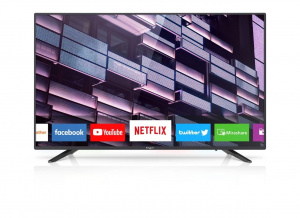 "TELEVISION 40"" ENGEL LE4080SM FHD TD2 SMART TV 1"