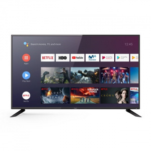 """TELEVISION 40"""" ENGEL LE4090ATV FHD TDT2 SMARTTV ANDROID 1"""