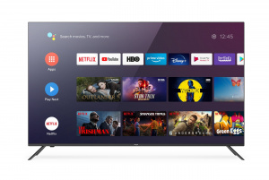 "TELEVISION 55"" ENGEL LE5590ATV 4K UHD HDR ANDROID TV 1"