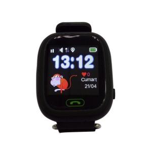 RELOJ LEOTEC SMARTWATCH KIDS WAY GPS NEGRO 1