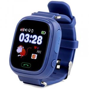 RELOJ LEOTEC SMARTWATCH KIDS WAY GPS MARINO 1