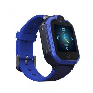RELOJ LEOTEC SMARTWATCH KIDS ALLO 4G GPS AZUL 1