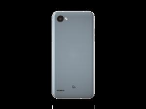 """TELEFONO MOVIL LG Q6 4G PLATA 5.5""""/OC1.4/3GB/32GB NFC 1"""