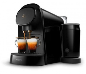 CAFETERA PHILIPS L`OR  BARISTA LM8014 NEGRA 1