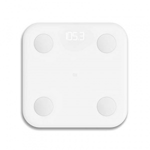 BASCULA XIAOMI MI BODY COMPOSITION 1