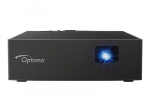 PROYECTOR OPTOMA LV130 300LUM LED WVGA HDMI ALTAV 1