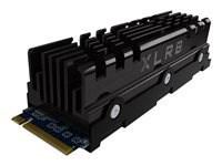 DISCO DURO SSD PNY 500GB CS3040 M.2 PCI EXPRESS 4.0 NVME 1