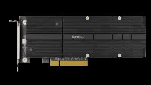 ADAPTADOR SSD M2 NVME PARA SYNOLOGY RS1221+ 1