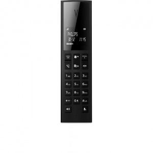 TELEFONO PHILIPS M3501B LINEA V NEGRO 1