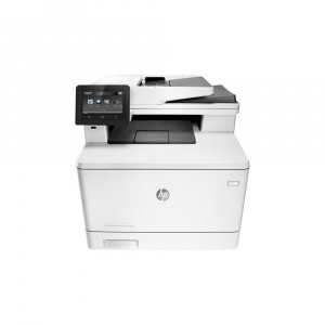 MULTIFUNCION LASER COLOR HP LASERJET PRO M377DW 1