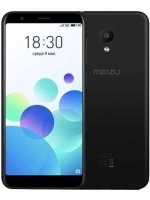 "TELEFONO MOVIL MEIZU M8C 4G NEGRO 5.45""/QC1.4/ 2GB / 16GB 1"