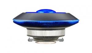 VENTILADOR CPU COOLER MASTER MASTERAIR G100 RGB 1