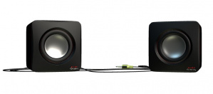 MARS GAMING SPEAKERS MAS0 8W RMS USB [36] 1