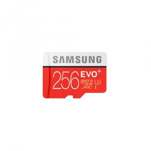 MEMORIA MICRO SD 256GB SAMSUNG CLASE 10 +ADAPTA 1
