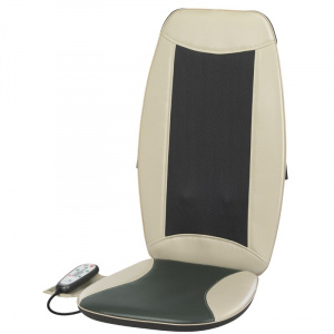 MASAJEADOR DE ESPALDA SHIATSU HEALTH AND WELLNESS MB4140 1
