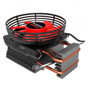 VENTILADOR CPU MARS GAMING MULTISOCKET [40] 1