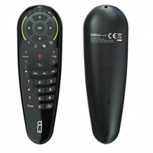 AIR MOUSE BILLOW RC FOR SMART TV / TV BOX 1