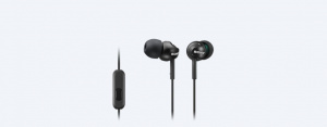 AURICULARES SONY EX110AP ANDROID NEGRO CON MICRO 1