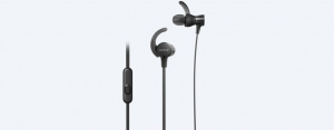 AURICULARES INTRAURALES SONY MDRXB510AS NEGRO 1
