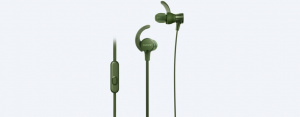 AURICULAR INTRAURALES SONY MDRXB510AS VERDE 1