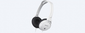 AURICULARES SONY MDRXD150 BLANCO 1
